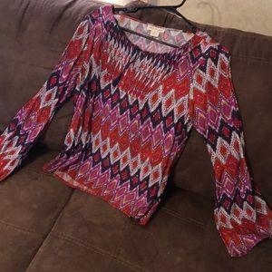 Ariat blouse